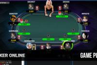 Agen Poker Terbaru dan Terbaik