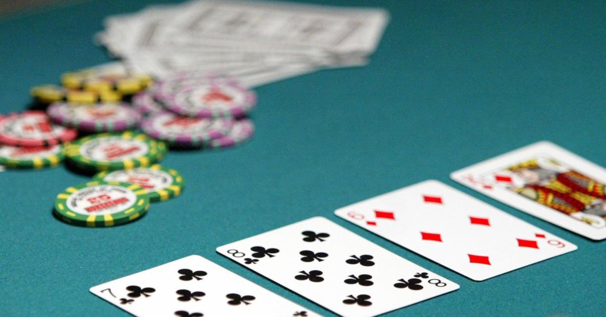 Situs Judi Poker Aman
