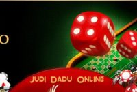 Agen Dadu Sicbo Indonesia Resmi