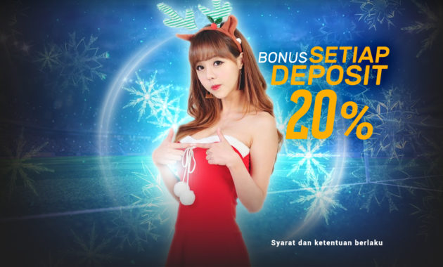 Situs Gambling Casino Online